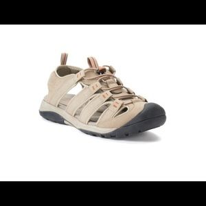 Croft & Barrow® Legato Men's Fisherman Sandals 9
